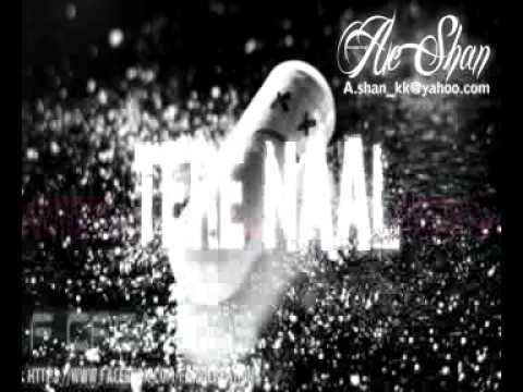 Tere Naal Hoya Pyar - Ae Shan  (Offcial Song) 2014