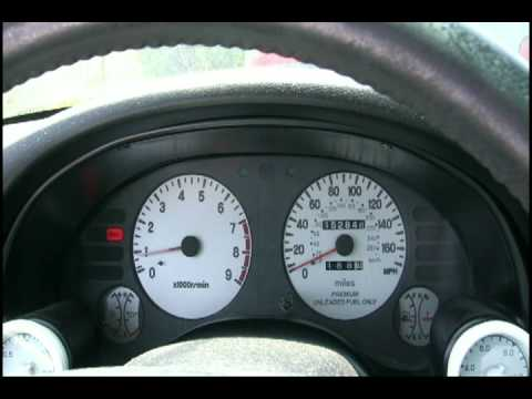 1999 Mitsubishi Eclipse GSX - GSseX Season 2