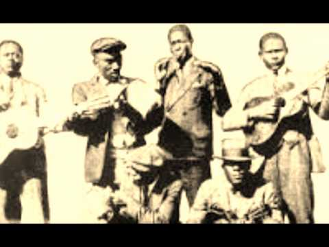 Memphis Jug Band - Sugar Pudding Take Your Fingers Off It