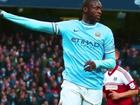 Manchester City  Yaya Toure backs agent in 'birthday row' MUST SEE