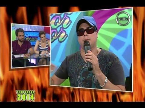 Andy V Contó Detalles De La Relación De Flor Polo Y Néstor Villanueva