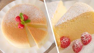 Японский Хлопковый ЧИЗКЕЙК ???? самый вкусный Сotton Cheeseсake / простой рецепт / десерт / торт