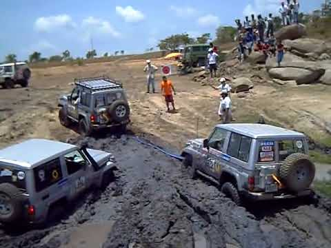 fun race guayana 2007