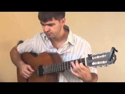 Golubev Vlad - Ля минор и Ре минор (Am Dm)