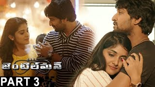 Gentleman Latest Full Movie Part 3  Nani  Nivetha