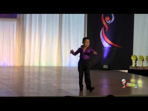 EDUARDO HERNANDEZ,NEW JERSEY & MEXICO,MALE CHILDRENS SOLOIST,FINAL ROUND, WLDC 2014