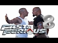 Fast  Furious 8 (2017) Official Trailer Sa Prevodom