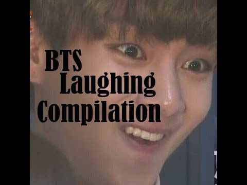 BTS Laughing Compilation & Suga Extras