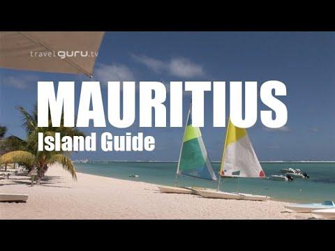 Mauritius Island Guide - travelguru.tv