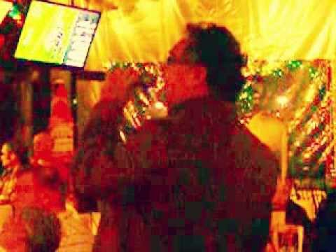Bradley M. Cannon -  You Can Still Be Free - Savage Garden - Hooters - NLR - KARAOKE CONTEST NIGHT