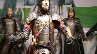 Watch Middle Earth Gift video