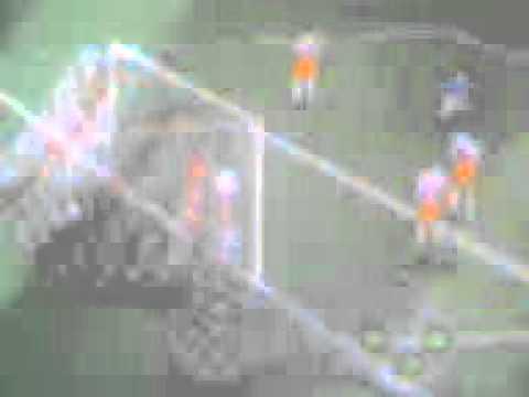 Bellissimo gol da calcio d'angolo di Guida su Olympic Soccer