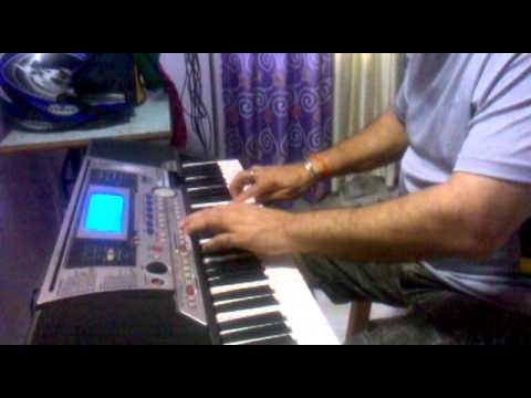 O HANSANI ON KEYBOARD BY MKS