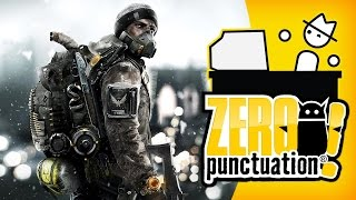 The Division (Zero Punctuation)