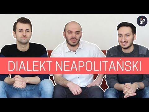 Dialekt Neapolitański - 5 Ciekawych Powiedzeń