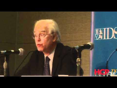 Dr. Martin Blaser on Antibiotics and Obesity
