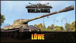 World of Tanks - Live: Löwe - Premium [ deutsch