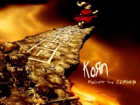 Korn - Black Eye