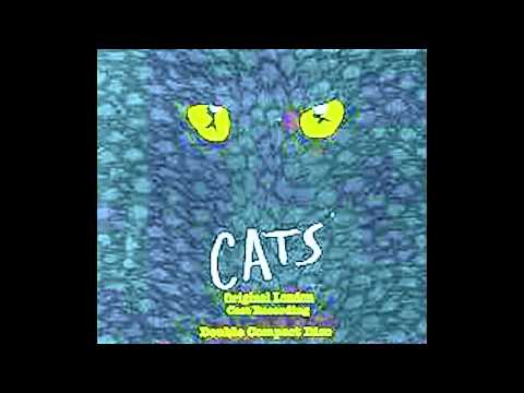 The invitation to the jellicle ball webber andrew lloyd lyrics original london cast 04 the invitation to the jellicle ball stopboris Images