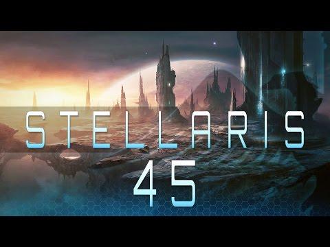 Stellaris #45 Make Space Great Again - Let's Play
