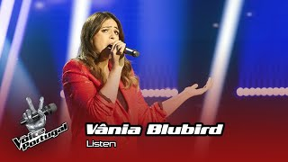 "Vânia Blubird - ""Listen"" 