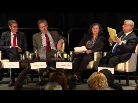Closing Plenary: Syria: Testing the Effectiveness of International Law