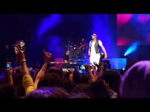 Anselmo Ralph - Curtio  Campo Pequeno   Concerto Team De Sonho 11-05-13 video