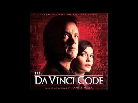 The da vinci code (academy promo)