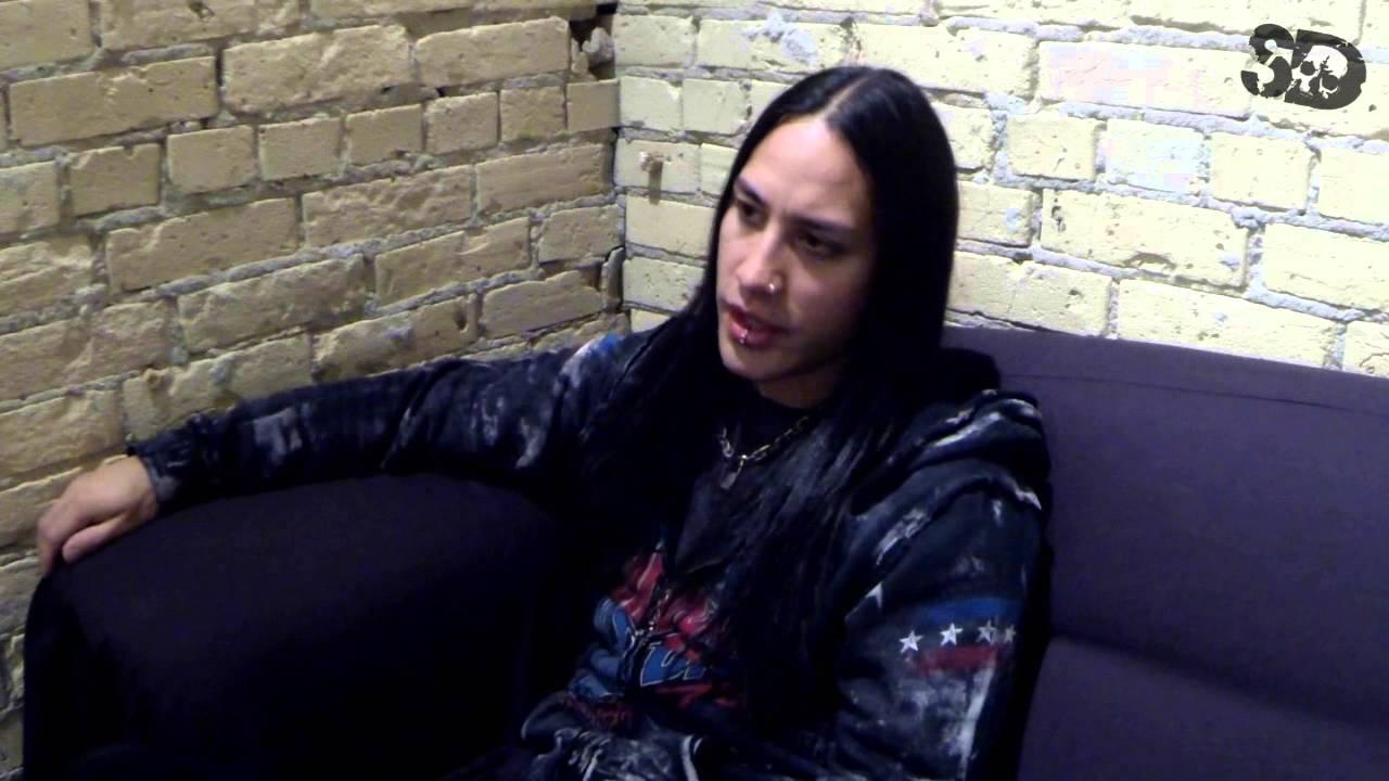 Tim Yeung 2013 Tim Yeung Morbid Angel