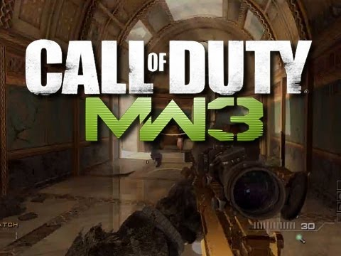 MW3 - Death Reaction Montage 9! (Funny MW3 Moments)