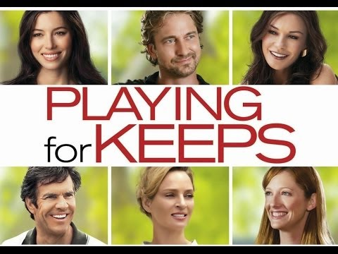 PLAYING FOR KEEPS Spill Audio Review