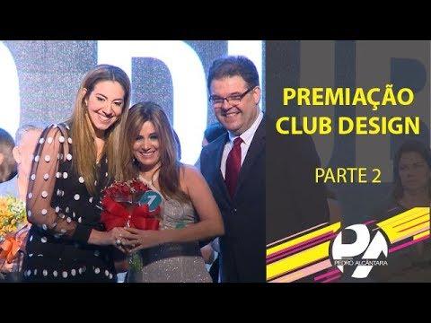 Premiação Club Design (Parte 2)