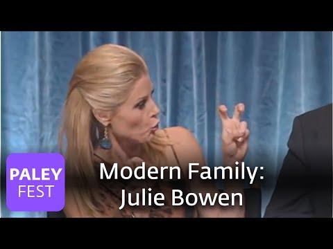 Modern Family - Julie Bowen Got Pranked