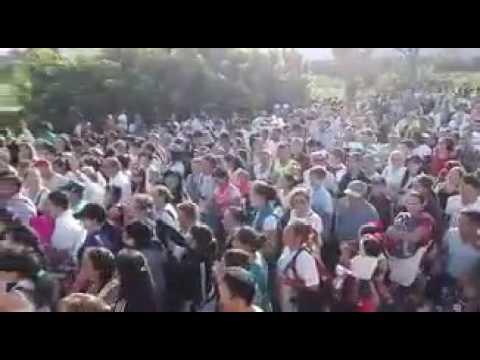 #10Jul Miles de venezolanos cruzan la frontera hacia Cúcuta en búsqueda de alimentos y medicinas