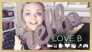 Apartment Update | Love, B