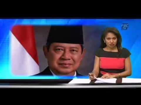 Indonesia's PM Makes Inaugural visit to Pacific Island Nations  - FBC News