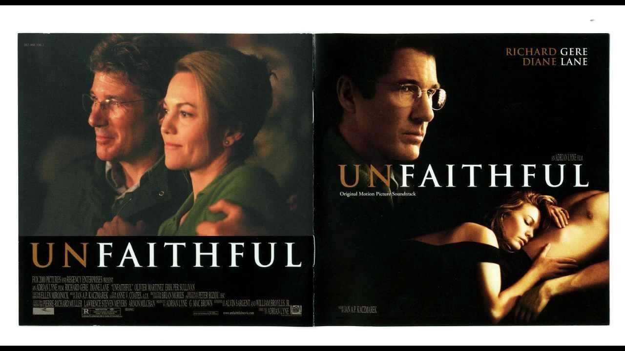 Watch english movie unfaithful