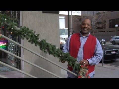 Christmas Decoration Ideas For