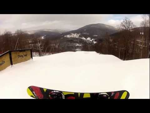 jiminy peak coyote ridge 2013