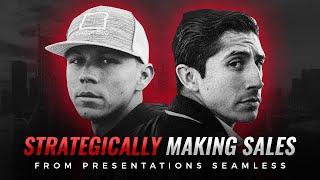 Creating World-Class Presentations   Tony Martinez GameChangers Interview Series