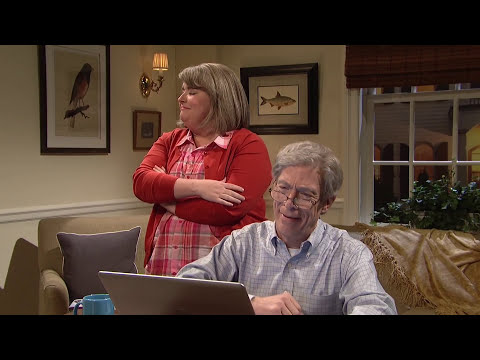 Microsoft Assistant - Saturday Night Live