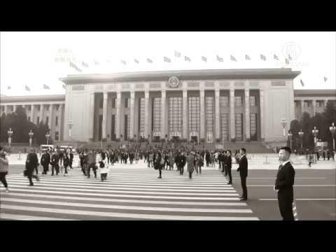 中国両会 最高裁判所の報告書の欺瞞指摘される