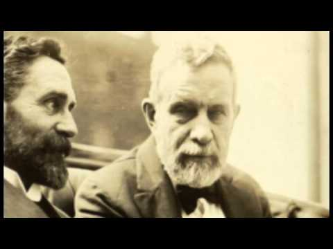 Prof. Joe Lee on America and the 1916 Easter Rising in Ireland - Glucksman Ireland House NYU