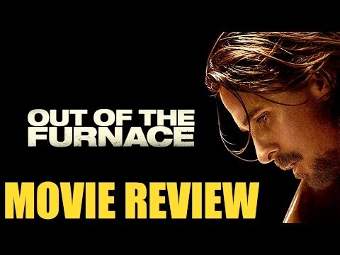 Out of the Furnace - Movie Review by Chris Stuckmann