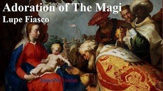 Lupe Fiasco - Adoration of The Magi (Lyrics Breakdown)