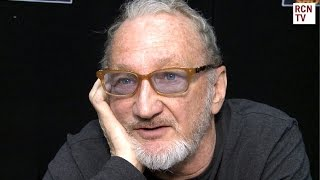 Why Nightmare On Elm Street Reboot Failed - Robert Englund Interview