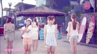【HD】SING-青春的告白MV [Official Music Video]官方完整版