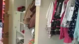 Tour of the James Store - Women