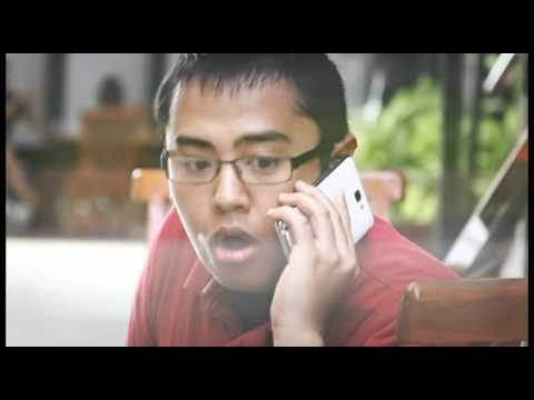 Docomo Pacific Ringback Tone Commercial | Guam video