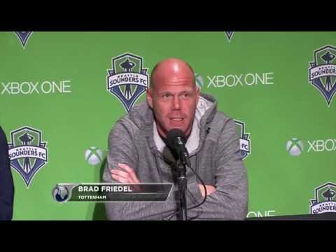 """Brad Friedel: """"Nach David Villa noch mehr Stars in die MLS""""   Tottenham Hotspur auf US-Tour"""
